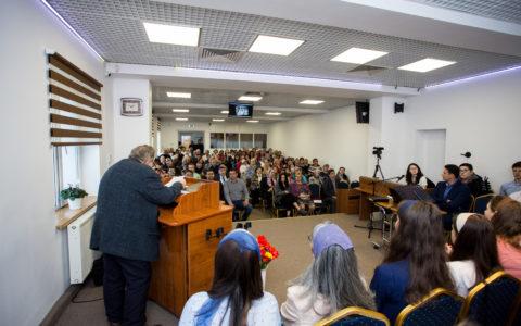 O zi specială: 110 de ani de istorie în cartierul Colentina